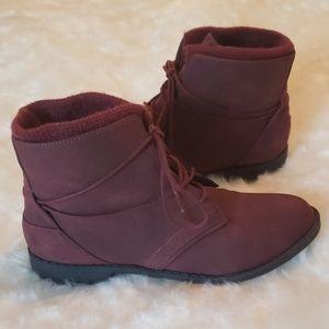 Mika Booties
